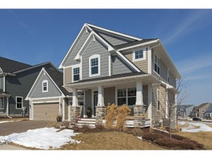 16749 Draft Horse Court Lakeville, Mn 55044