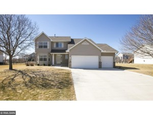 13975 Hill Place Drive Rogers, Mn 55374