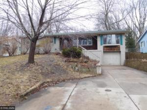 3542 Ebba Street White Bear Lake, Mn 55110