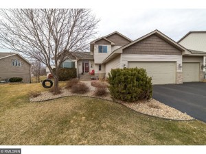 1345 153rd Lane Nw Andover, Mn 55304