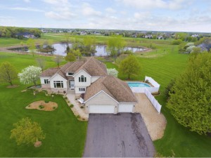 16070 Andrie Street Nw Ramsey, Mn 55303