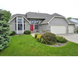 198 Egret Lane Lino Lakes, Mn 55014