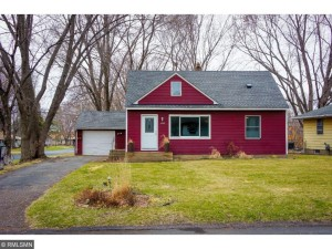 1777 Hillview Road Shoreview, Mn 55126