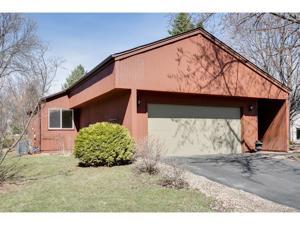 1156 Benton Way Arden Hills, Mn 55112
