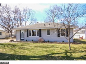 11600 Larch Street Nw Coon Rapids, Mn 55448