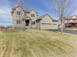 16228 Wintergreen Street Nw Andover, Mn 55304