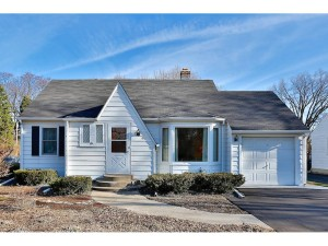 1877 County Road D W Arden Hills, Mn 55112