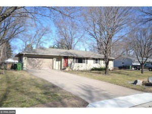 10545 Mississippi Boulevard Nw Coon Rapids, Mn 55433