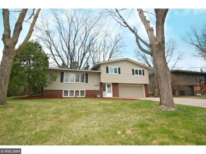 3109 Hillsboro Avenue N New Hope, Mn 55427
