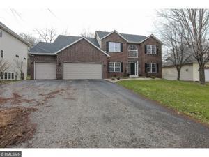 15014 Viewcrest Lane Burnsville, Mn 55306
