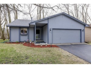 874 104th Avenue Nw Coon Rapids, Mn 55433