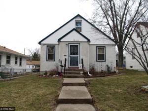 1871 Montana Avenue E Saint Paul, Mn 55119