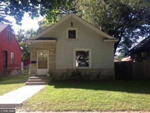 3411 Newton Avenue N Minneapolis, Mn 55412