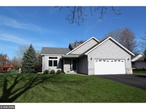 8431 Norway Street Nw Coon Rapids, Mn 55433