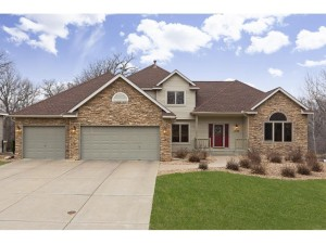 1425 Pheasant Hills Drive Lino Lakes, Mn 55038