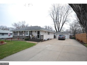 11881 Norway Street Nw Coon Rapids, Mn 55448