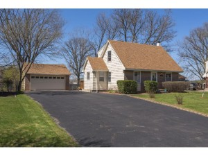 11316 Quince Street Nw Coon Rapids, Mn 55448