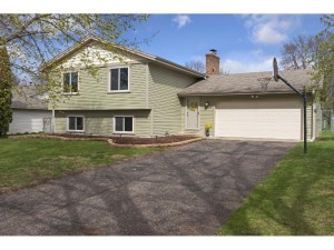 11873 Narcissus Street Nw Coon Rapids, Mn 55433