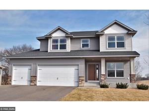 2011 142nd Lane Nw Andover, Mn 55304