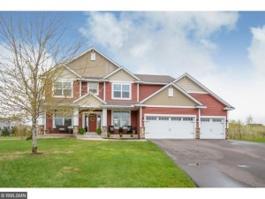 13471 Clearwater Circle Rogers, Mn 55374
