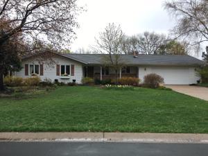 1612 Oak Avenue Arden Hills, Mn 55112
