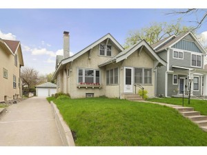 4344 Aldrich Avenue S Minneapolis, Mn 55409