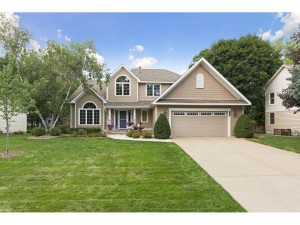 4853 Countryside Drive Shoreview, Mn 55126