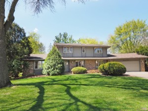 1915 Noble Drive Golden Valley, Mn 55422