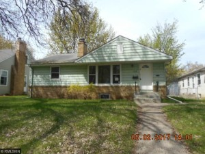1712 E 58th Street Minneapolis, Mn 55417