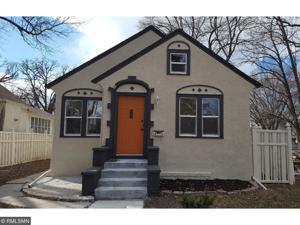 3433 Sheridan Avenue N Minneapolis, Mn 55412