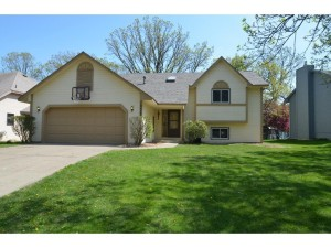 10477 Eagle Street Nw Coon Rapids, Mn 55433