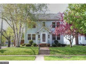 1822 Berkeley Avenue Saint Paul, Mn 55105