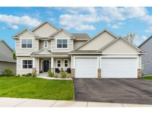 15848 Norway Street Nw Andover, Mn 55304