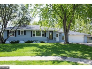 426 113th Lane Nw Coon Rapids, Mn 55448