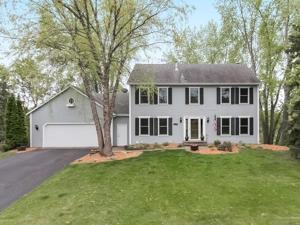 15718 Village Woods Drive Eden Prairie, Mn 55347
