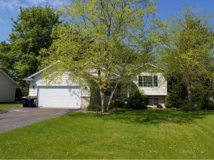 1532 12th Street Se Forest Lake, Mn 55025