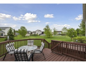 538 Upland Road Nw Saint Michael, Mn 55376