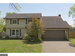 6978 Homestead Avenue S Cottage Grove, Mn 55016