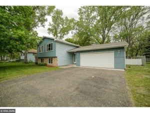 10350 Hummingbird Street Nw Coon Rapids, Mn 55433