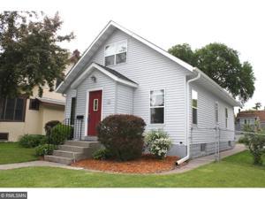 1361 Saint Clair Avenue Saint Paul, Mn 55105