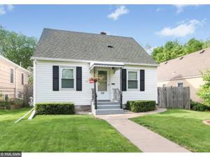 1726 Cottage Avenue E Saint Paul, Mn 55106