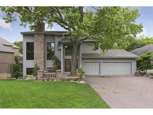 9616 Wyoming Terrace S Bloomington, Mn 55438