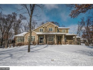 2 Red Forest Lane North Oaks, Mn 55127