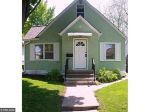 1312 Margaret Street Saint Paul, Mn 55106