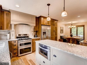 219 Meadowood Place Vadnais Heights, Mn 55127
