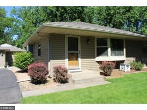 8436 Hale Avenue S Cottage Grove, Mn 55016