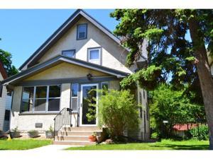 2526 Ulysses Street Ne Minneapolis, Mn 55418