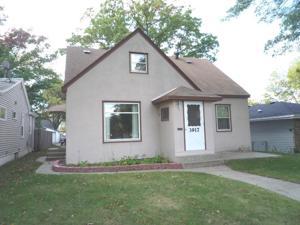 3917 Zenith Avenue N Robbinsdale, Mn 55422