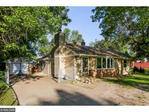 3656 White Bear Avenue N White Bear Lake, Mn 55110
