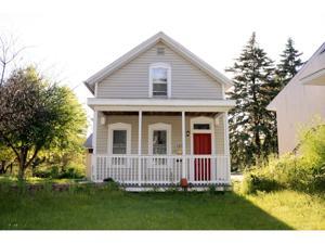 1391 Edgerton Street Saint Paul, Mn 55130